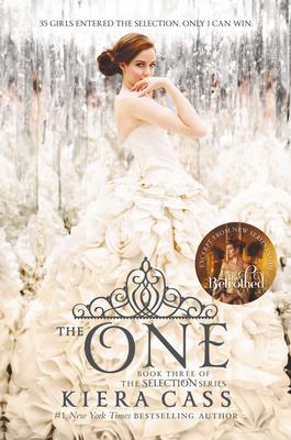The One, by Kiera Cass