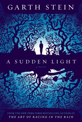 Thursday, November 20: Quail Ridge Books hosts Garth Stein for A Sudden Light. 7:30 pm.