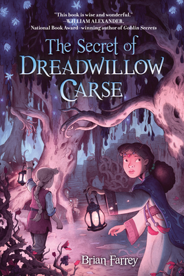 Interview & Giveaway - The Secret of Dreadwillow Carse