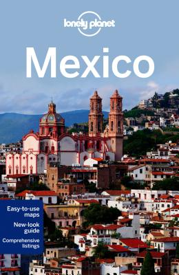 Lonely Planet MexicoJohn Noble