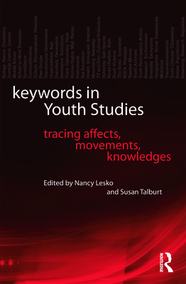 Keywords in Youth Studies cover image
