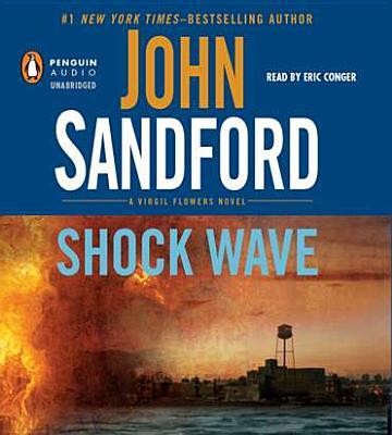 shock wave | indiebound.org