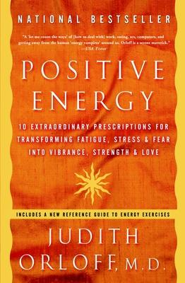 Buy Positive Energy