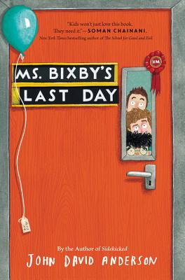 Ms Bixby's Last Day