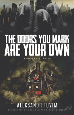 December 22 (Tuesday) 7 pm -- Atomic Empire hosts Okla Elliott and Raul Clement, co-authors of The Doors You Mark Are Your Own from Dark House Press.