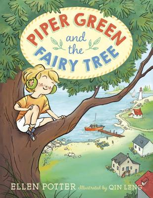 Piper and the Fairy Tree