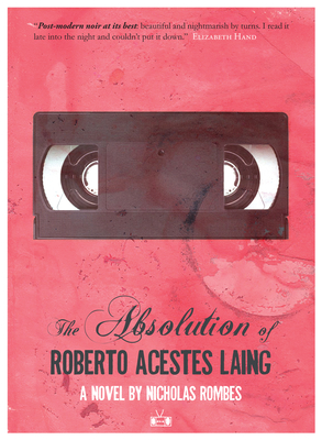 The Absolution of Acestes Laing