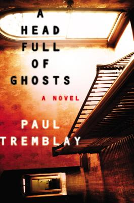 July 26 (Sunday) 4 pm -- Flyleaf Books hosts Paul Tremblay for his novel A Head Full of Ghosts.