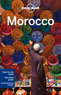 Lonely Planet Morocco Paul Clammer, Lonely Planet, James Bainbridge
