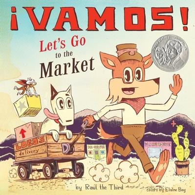 ¡Vamos! Let's Go to the Market (World of ¡Vamos!)