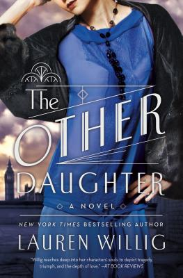 The Other Daughter, by Lauren Willig
