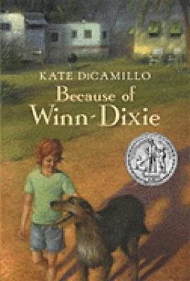 because of winn dixie essay By kate dicamillo why would i recommend this book this book shows how deep love and friendship can be, and how you can only hold on to something while you.