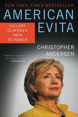 American Evita  Andersen, Christopher