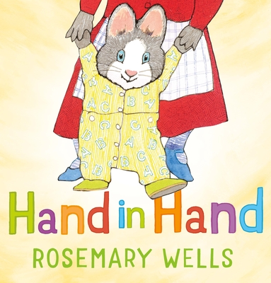 Hand in Hand book cover