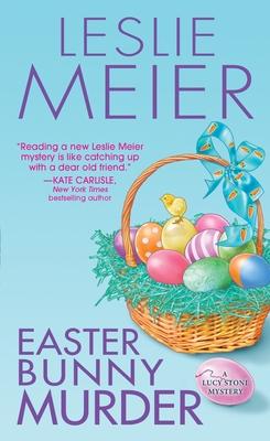 Easter Bunny MurderLeslie Meier
