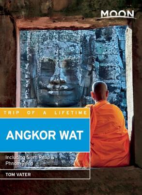 Moon Angkor Wat Tom Vater
