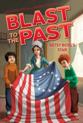 Blast to the Past - Betsy Ross's Star