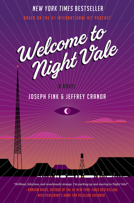 Joseph Fink, Jeffrey Cranor