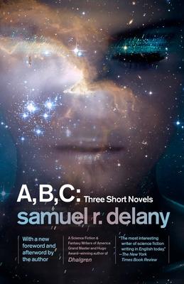 A,B,C: Three Short Novels