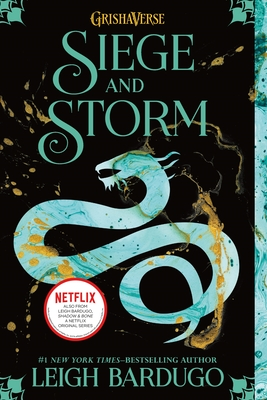Siege and Storm (The Shadow and Bone Trilogy #2)