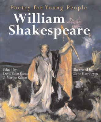 Poetry for Young People_ William Shakespeare