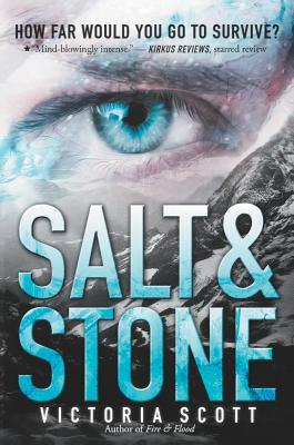 SALT & STONE: Victoria Scott