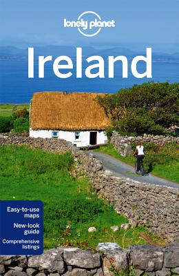 Lonely Planet Ireland by Fionn Davenport, Lonely Planet, Catherine Le Nevez