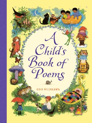 A Child_s Book of Poems