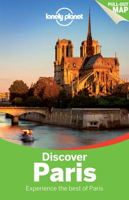 Lonely Planet Discover Paris by Lonely Planet, Catherine Le Nevez, Christopher Pitts