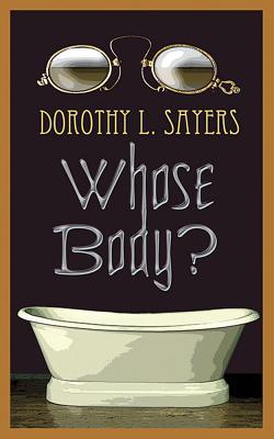 Dorothy L. Sayers,