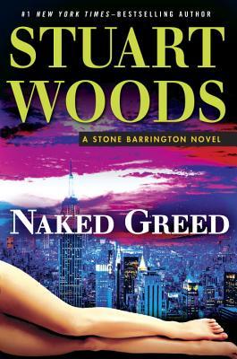 Naked GreedStuart Woods