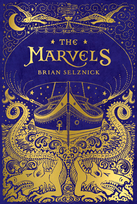 October 16 (Friday) 7 pm — Quail Ridge Books presents Brian Selznick, author of The Invention of Hugo Cabret, for his new novel The Marvels, at the Unitarian Universalist Fellowship of Raleigh. (Ticketed event: $5 admission-only, book purchase includes a signing line ticket and up to four free companion tickets.)