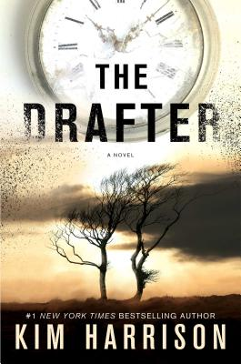 "September 4 (Fri) 7 pm -- Quail Ridge Books hosts Kim Harrison for ""The Drafter"" beginning a new series set in a futuristic Detroit."