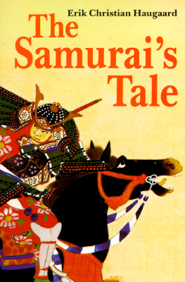 the samurais tale The canterbury tales just as samurai swords are subjected to fire, people are strengthened by hard experiences summary: chapter 19 winter came to slocan.