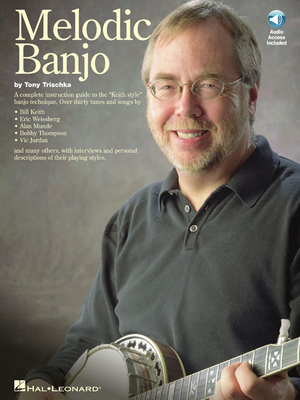 The Melodic Banjo