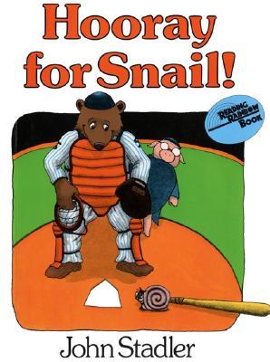 Hooray for Snail