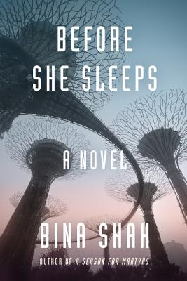 Before She Sleeps