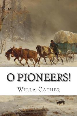 o pioneers essays