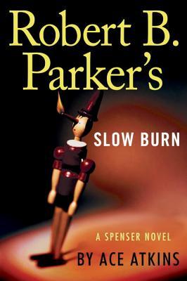 Robert B. Parker's Slow Burn image_path
