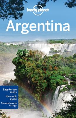 Lonely Planet Argentina Sandra Bao, Lonely Planet, Gregor Clark