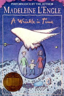 an analysis of madeline lengles newbery award medal winner Madeleine l'engle (farrar) j l'engle 1962: the bronze bow elizabeth george speare (houghton)  newbery medal the newbery award was the first children's book award in the world  newbery medal winners, 1922 - present author: janha created date.