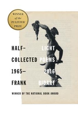Half-Light Collected Poems