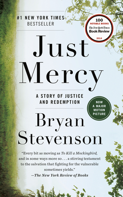 no-js-image-path Just Mercy: A Story of Justice and Redemption
