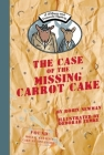 Robin Newman - The Case of the Missing Carrot Cake
