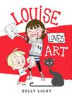 Louise Loves Art Cover