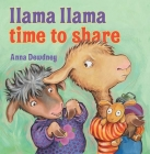 Llama Llama Time to Share