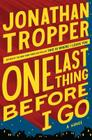 cover of ONE LAST THING BEFORE I GO, via IndieBound.org