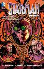 Starman Omnibus #1