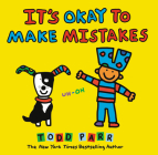 It's Okay to Make Mistakes Cover - Todd Parr