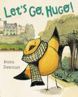Let's Go, Hugo! Cover